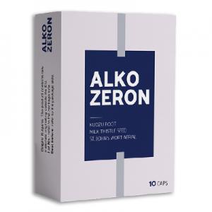 Alkozeron - opinie, składniki, cena, gdzie kupić?