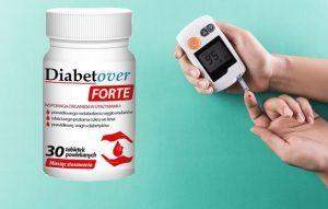 Diabetover Forte - jak stosować? Dawkowanie i instrukcja