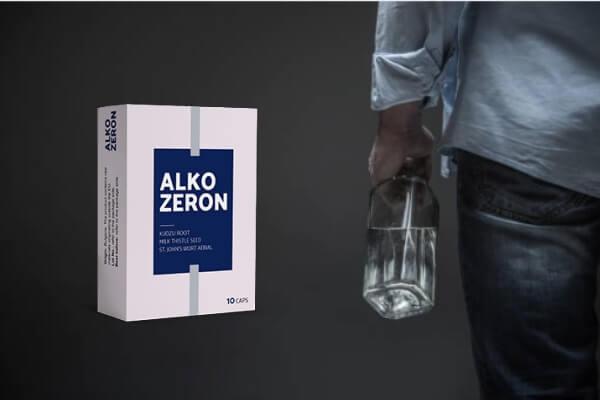 Alkozeron: cena i gdzie kupić? Amazon, Apteka, Allegro