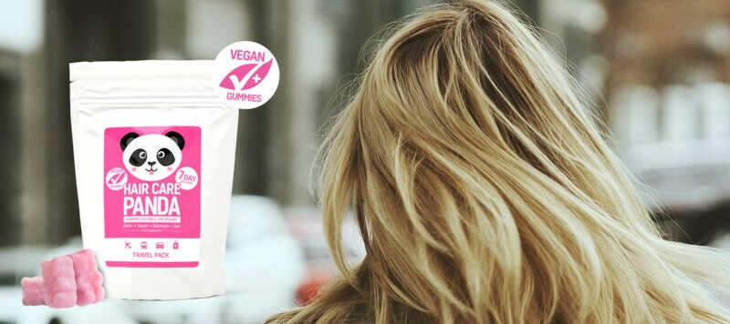 Hair Care Panda - co to jest  i jak działa?