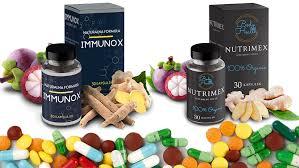 Nutrimex - Cena i gdzie kupić? Amazon, Apteka, Allegro
