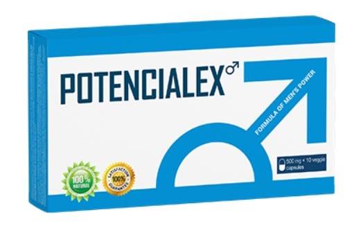 Potencialex kapsułki - opinie, składniki, cena, gdzie kupić?