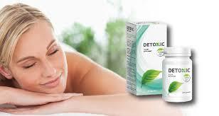 Detoxic - co to jest i jak działa?