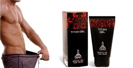 Titan Gel - Co to jest i jak działa?
