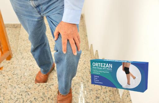 Ortezan - cena i gdzie kupić? Amazon, Apteka, Allegro