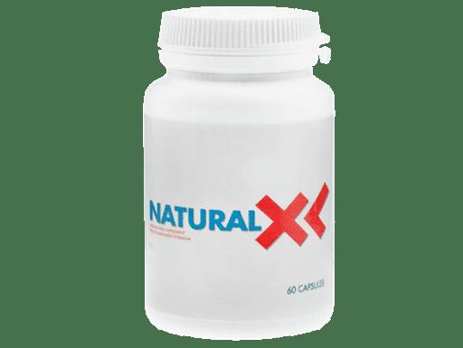 Natural XL kapsułki - opinie, składniki, cena, gdzie kupić?