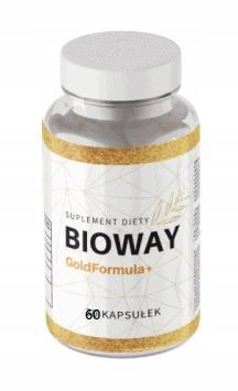 BioWay kapsułki - opinie, składniki, cena, gdzie kupić?