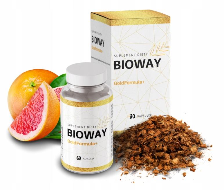 BioWay - cena i gdzie kupić? Amazon, Apteka, Allegro