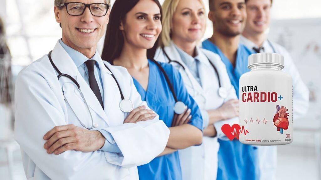 Ultra Cardio Plus - cena i gdzie kupić? Amazon, Apteka, Allegro, Ceneo