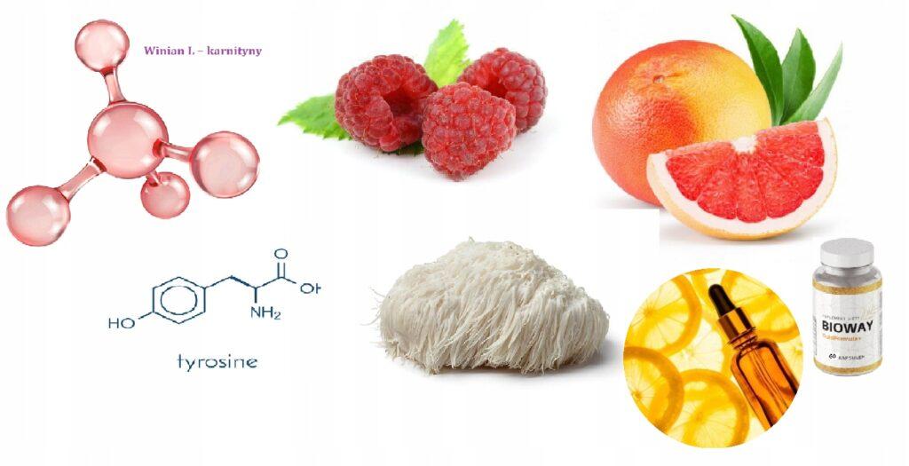 BioWay - jakie składniki są zawarte w kapsułkach?