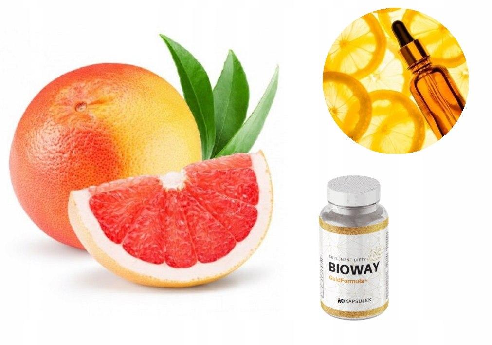 Dlaczego warto wybrać BioWay, aby schudnąć?