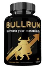 Bullrun kapsułki - opinie, składniki, cena, gdzie kupić?