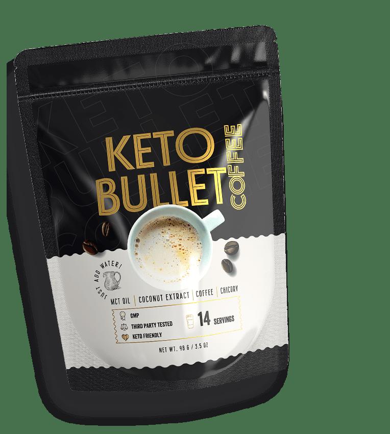 Keto Bullet proszek -  opinie, składniki, cena, gdzie kupić?