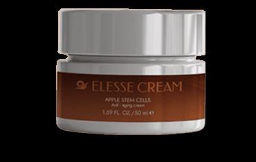 Elesse Cream - opinie, składniki, cena, gdzie kupić?