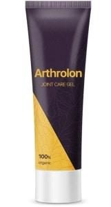 Arthrolon - najlepszy żel na bóle stawów