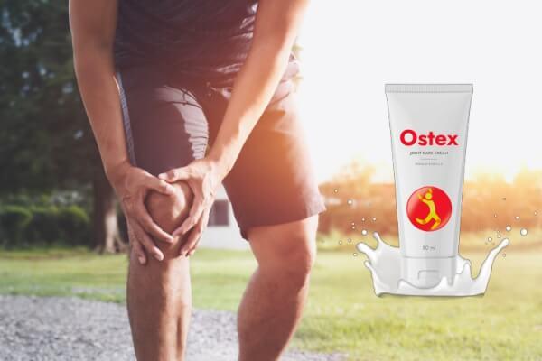 Ostex - jakie składniki zawiera krem?