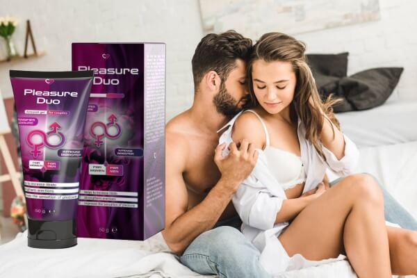 Pleasure Duo - cena i gdzie kupić? Amazon, Apteka, Allegro